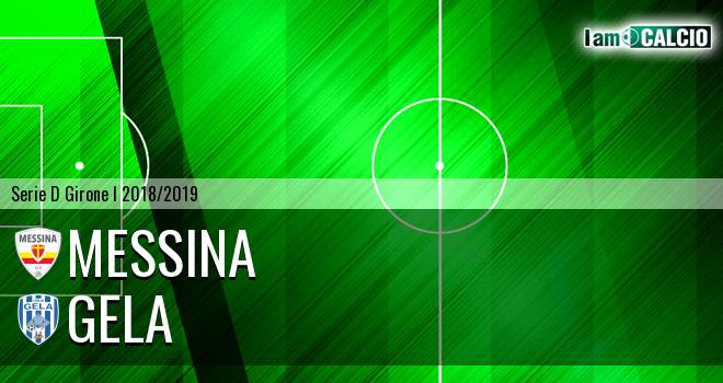 ACR Messina - Gela