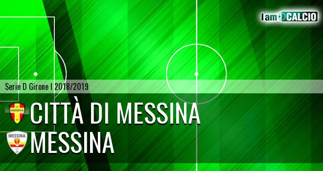 Città di Messina - Messina
