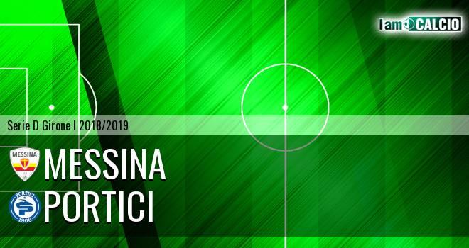 Messina - Portici