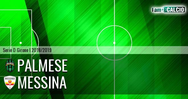 Palmese - Messina