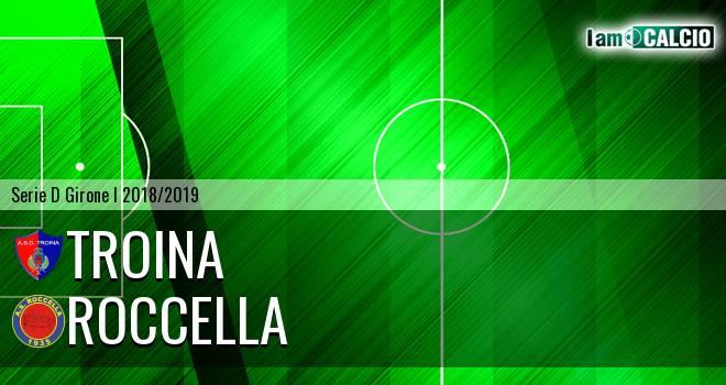 Troina - Roccella