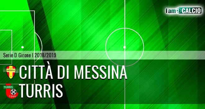 FC Messina - Turris