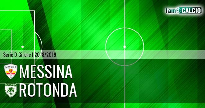 ACR Messina - Rotonda