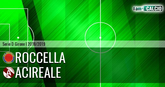 Roccella - Acireale
