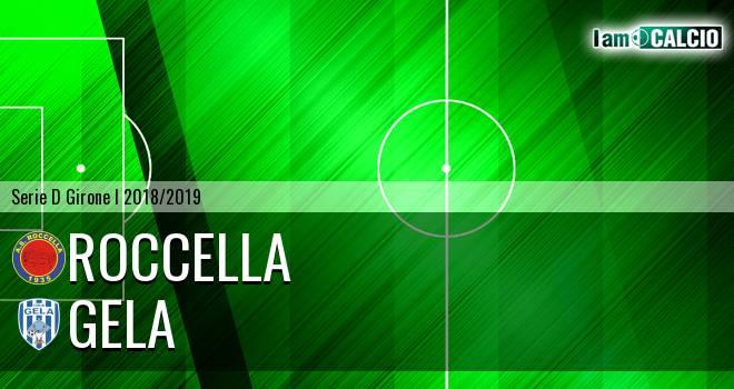 Roccella - Gela
