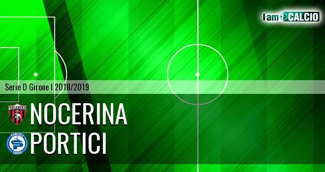 Nocerina - Portici
