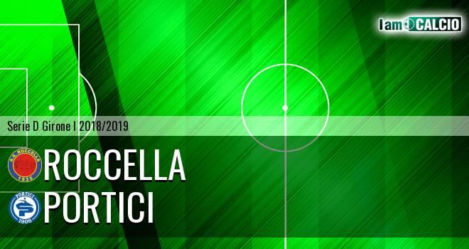 Roccella - Portici