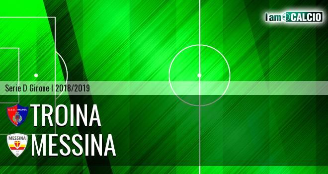 Troina - Messina