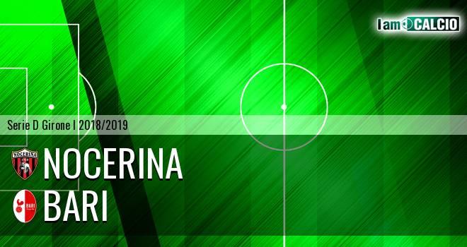 Nocerina - Bari