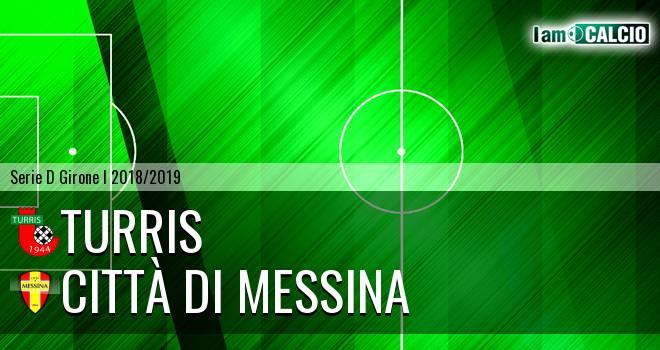 Turris - FC Messina