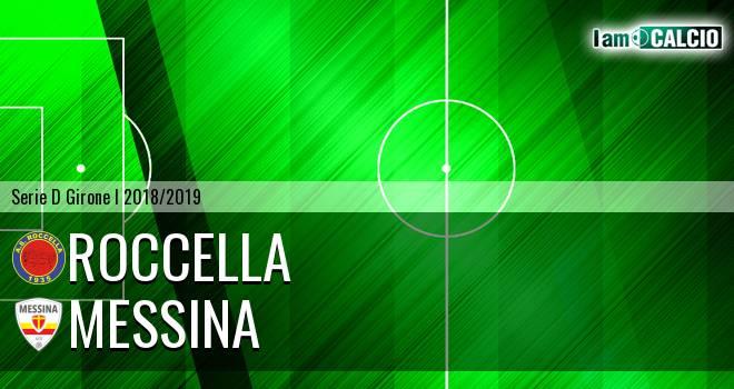 Roccella - Messina