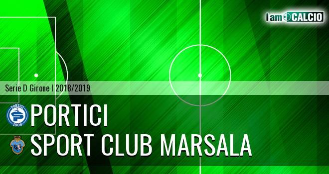 Portici - Marsala