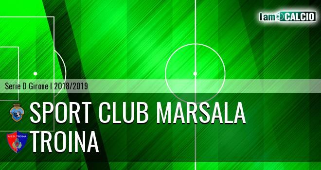 Marsala - Troina