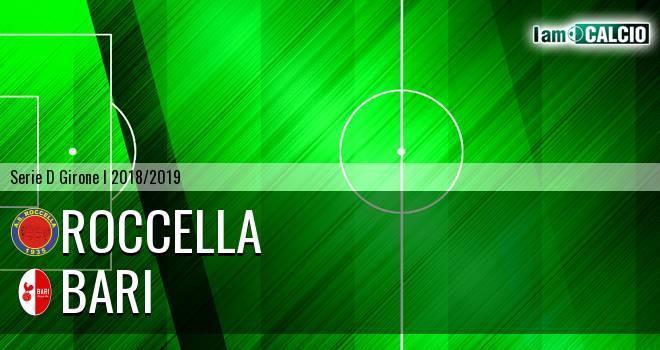 Roccella - Bari
