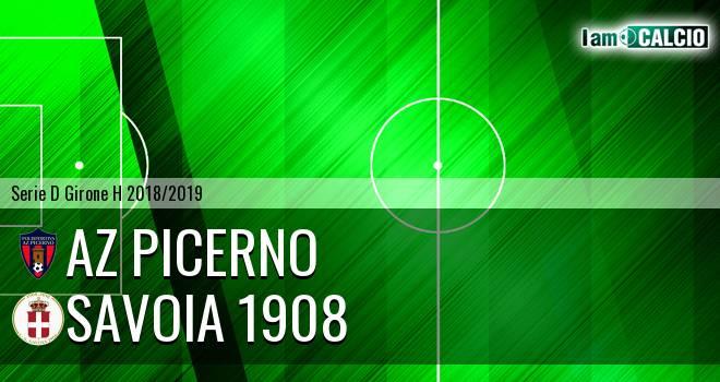 AZ Picerno - Savoia 1908