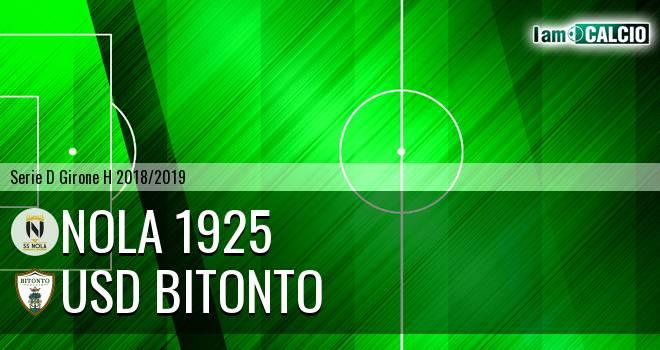 Nola - Bitonto Calcio