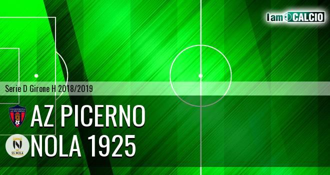 AZ Picerno - Nola 1925