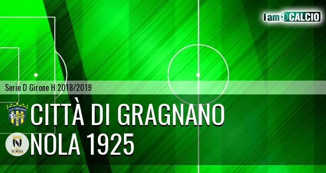 Città di Gragnano - Nola