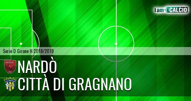Nardò - Città di Gragnano
