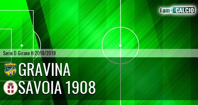 Gravina - Savoia 1908