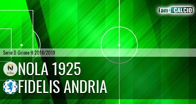 Nola - Fidelis Andria