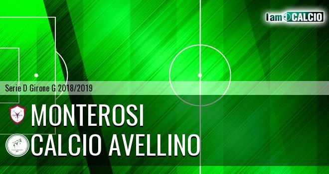 Monterosi - Avellino