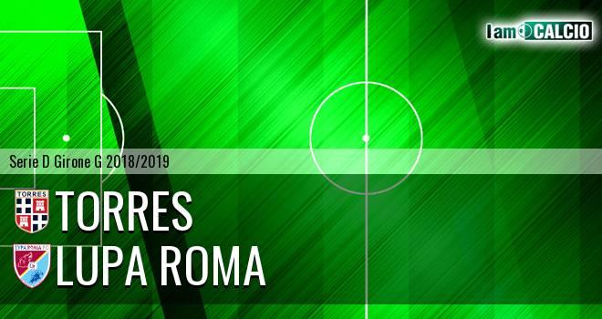 Torres - Lupa Roma