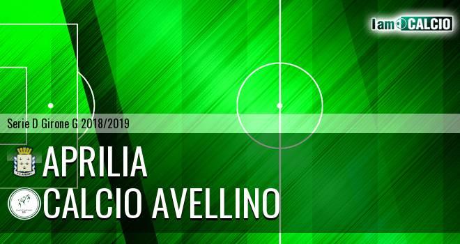 Aprilia - Avellino
