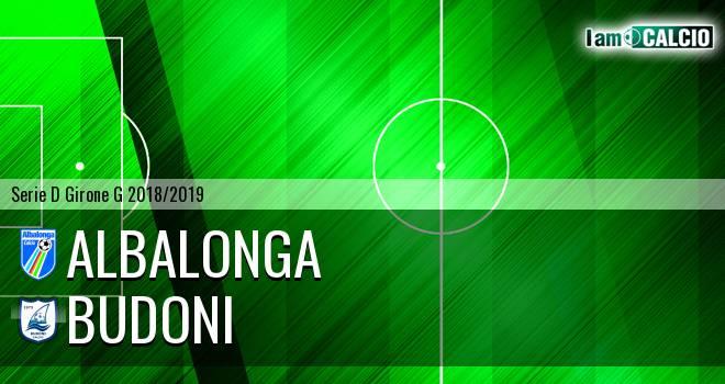 Albalonga - Budoni