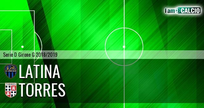 Latina - Torres