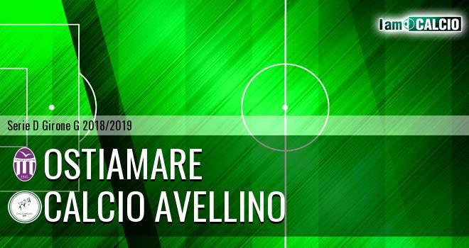 Ostiamare - Avellino