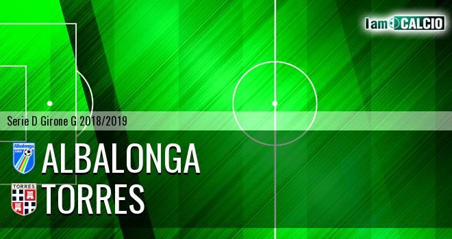 Albalonga - Torres