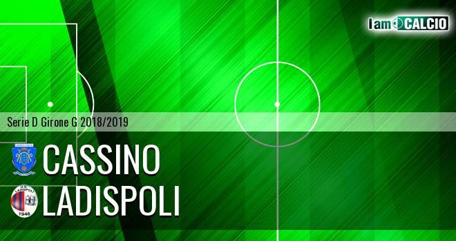 Cassino - Ladispoli
