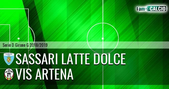 Sassari Latte Dolce - Vis Artena