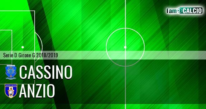Cassino - Anzio