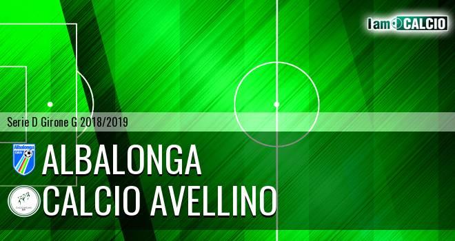 Albalonga - Avellino