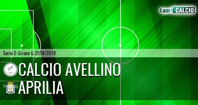 Avellino - Aprilia