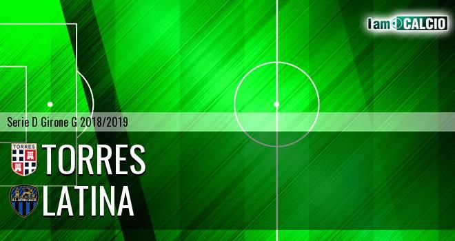 Torres - Latina