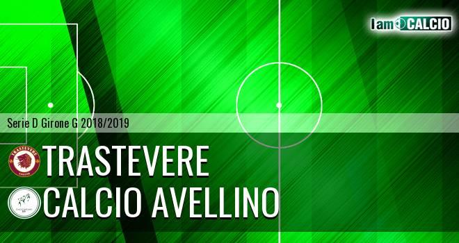 Trastevere - Avellino