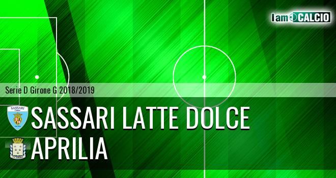 Sassari Latte Dolce - Aprilia