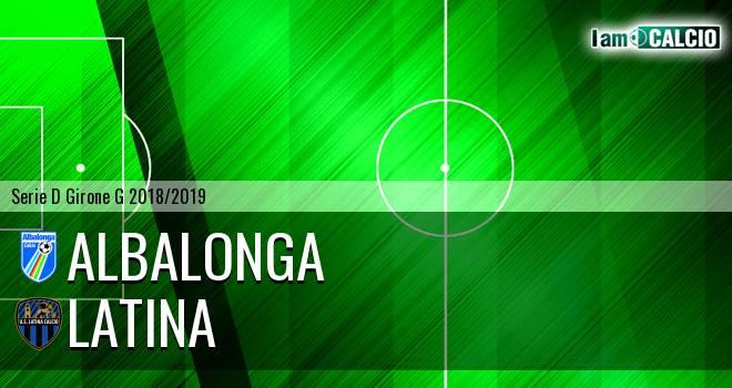 Albalonga - Latina