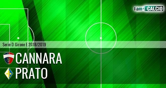 Cannara - Prato