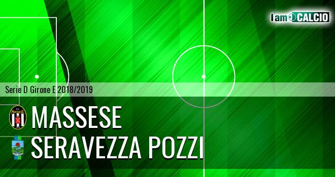 Massese - Seravezza