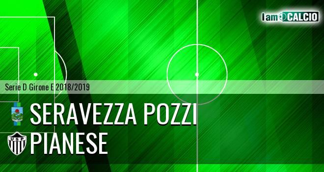 Seravezza - Pianese