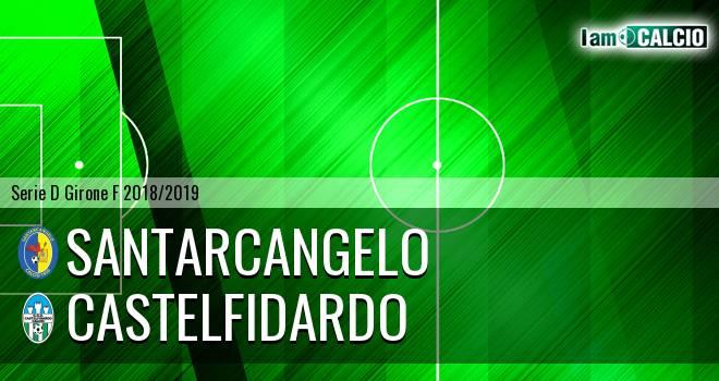 Santarcangelo - Castelfidardo