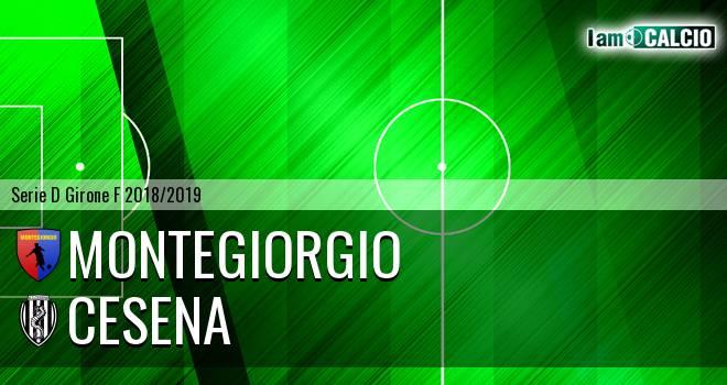 Montegiorgio - Cesena
