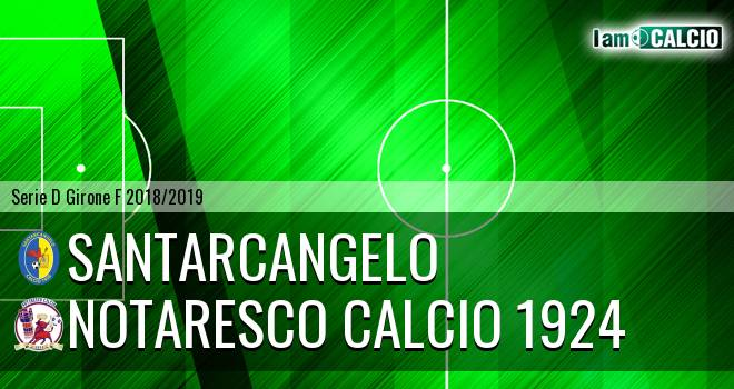 Santarcangelo - San Nicolò Notaresco