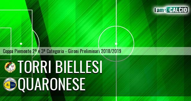 Torri Biellesi - Quaronese