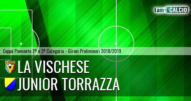 La Vischese - Junior Torrazza