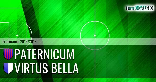 Paternicum - Virtus Bella